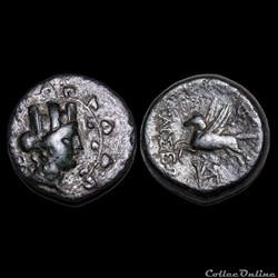 Monnaies grecques