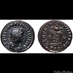 Constantin II / Lyon / RIC 148 (R5)