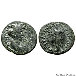 Sabine, épouse d'Hadrien / Bagis, Lydie ...
