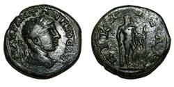 Elagabal / Nicée, Bithynie / Héraklès / ...
