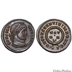 Constantin Ier / Ticinum / RIC VII.167