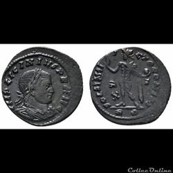 Licinius Ier / Rome /  RIC 29 (R5)