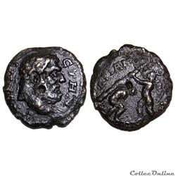 Pseudo-autonome / Hadrianopolis, Thrace ...