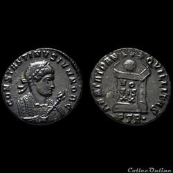 Constantin II / Trèves / RIC - ; RMBT 90 / Rare