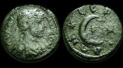 Caracalla / Serdica en Thrace / Croissan...