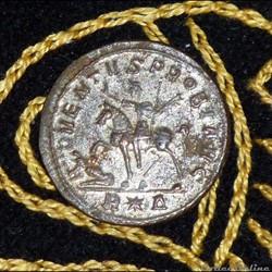 PROBUS - AE Antoninianus de 3,46g et 22 ...