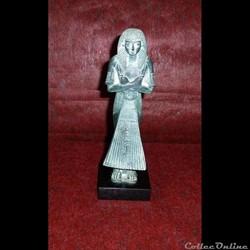 Statuette anonyme - Moulage de 23cm