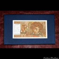 Notre dernier Billet de 10 Francs