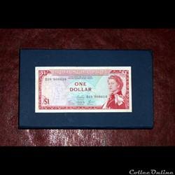 DOLLAR Caraïbe