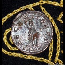 PROBUS - AE Antoninianus de 3,70g et 22 ...