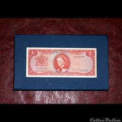 DOLLAR Trinidad et Tobago