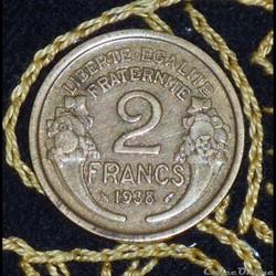 2 FRANCS Morlon