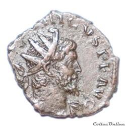 Tetricus Ier - Antoninien