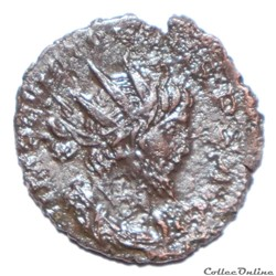Victorin - Antoninien