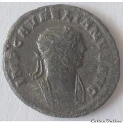 Aurélien - Antoninien
