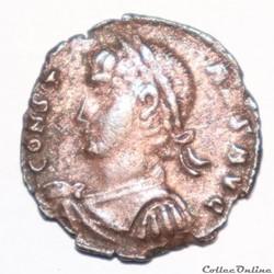 Constant Ier - Centenionialis/Nummus