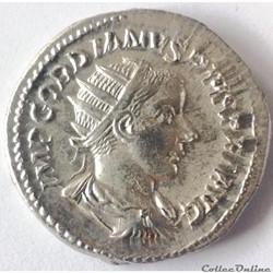 Gordien III - Antoninien