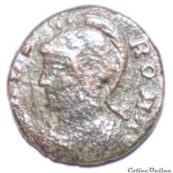 Rome - Centenionalis/Nummus