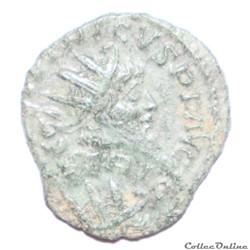 Tetricus Ier - Antoninien (incuse)