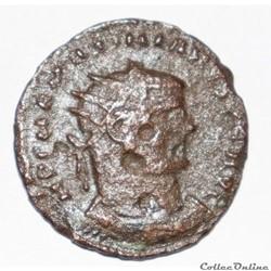 Maximien Hercule - Néo-aurélianus