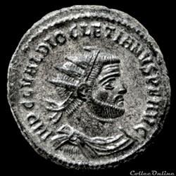 Aurelianus de Dioclétien pour Héraclée