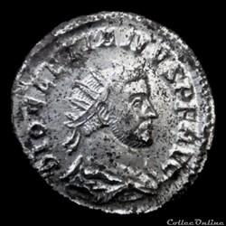 Aurelianus de Dioclétien pour Lyon