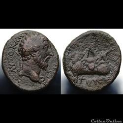 Marcus Aurelius AE21