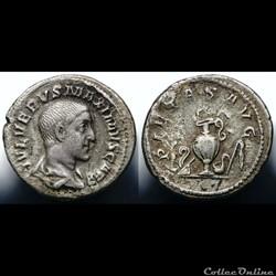 Maximus RIC 1