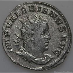 Valerianus Antoninian RIC 256