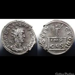 Gallienus, Göbl 870d