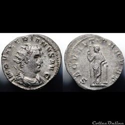 Valerianus Antoninian, Göbl869e