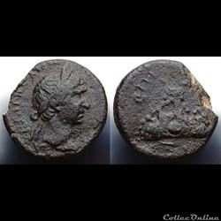 Trajan AE15