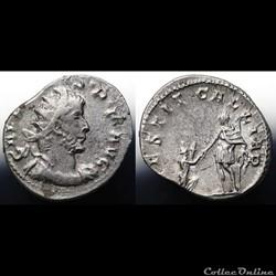 Gallienus RIC 879I