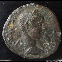 Severus Alexander, Nicaea, Bithynia