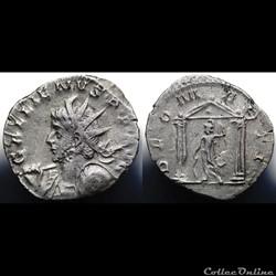 Gallienus, Göbl 889i