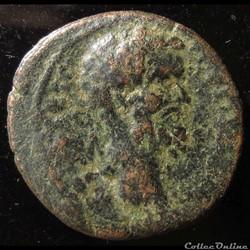 Septimius Severus AE 19