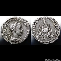 Gordian III Drachme