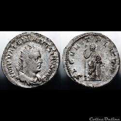 Valerianus Antoninian, Göbl 669a
