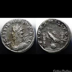 Gallienus, Göbl 871m