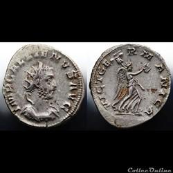 Gallienus; Göbl 875f