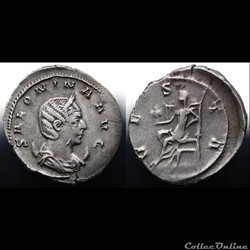 Salonina Antoninian