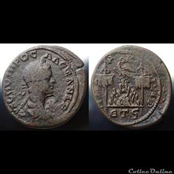 Severus Alexander AE27