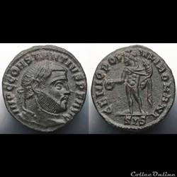 Constantius Chlorus RIC 167