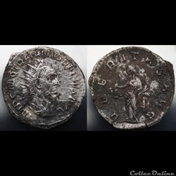 Traianus Decius RIC 28