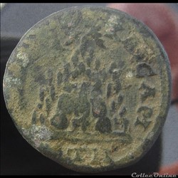 Severus Alexander AE25