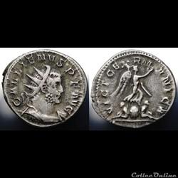 Gallienus, Göbl 874I