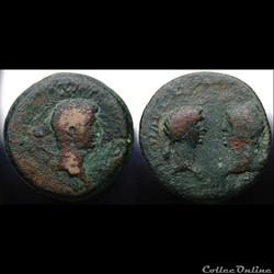 Nero+Octavia, Crete Knossos