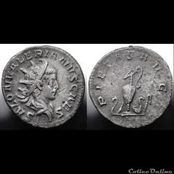 Saloninus Antoninian RIC 9, Göbl 914e