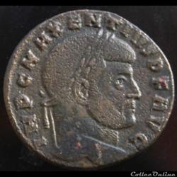 Maxentius RIC 210