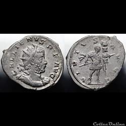 Gallienus, Göbl 882I